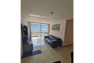 Apartamento en venta en Envigado, 92m² con Gimnasio...