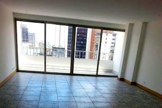 Apartamento en venta en La Candelaria, 162m²