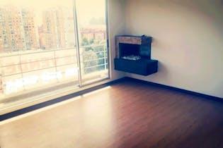 Apartamento en venta en Pradera De Suba, 78m²