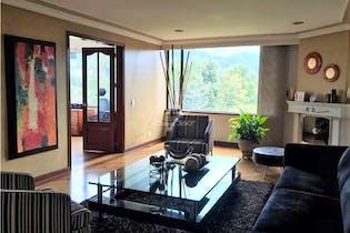 Apartamento en venta en Country Club con acceso a Zonas húmedas