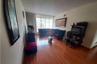 Apartamento en venta en Verbenal de 83m² con Gimnasio...