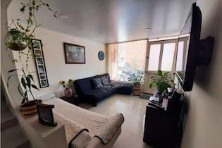 Casa en venta en Portales del Norte de 100mts, tres niveles