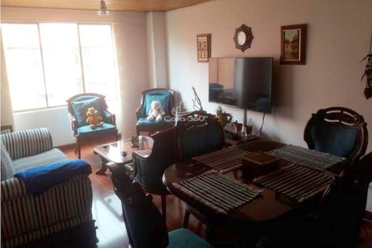 Portada Apartamento en venta en Prado Veraniego de dos habitaciones