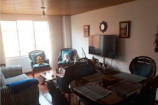 Apartamento en venta en Prado Veraniego de dos habitaciones