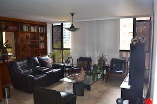 Apartamento en venta en Loma De Los Gonzalez de 3 alcobas