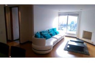 Apartamento en venta en Cedritos, 85m² con Balcón...