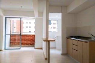 Apartamento en venta en Los Naranjos 61m² con Zonas húmedas...