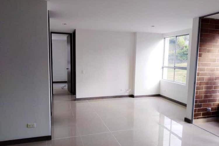Portada Apartamento en venta en Loma del Escobero, 70mt con balcon