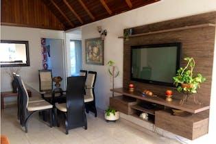 Apartamento en venta en Envigado de 84m² con Piscina...