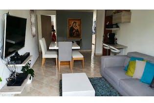 Apartamento en venta en Envigado, 84m² con Balcón...