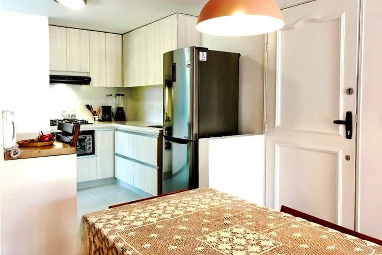 Portada Apartamento en venta en Patio Bonito, 72mt con balcon