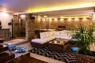 Casa en venta en Lagos De Yerbabuena con Piscina...