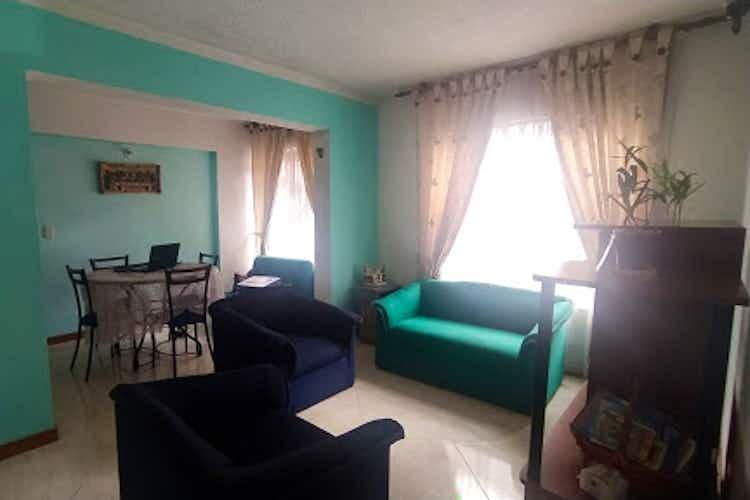 Portada Apartamento en venta en Suba Lombardía de 2 habitaciones