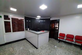 Apartamento en venta en Lago Gaitan 34m²