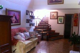 Casa en venta en Loma De Los Gonzalez de 3 alcobas