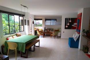Apartamento en venta en El Tesoro, 137m²
