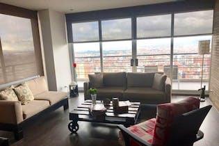 Apartamento en venta en Pardo Rubio de 3 alcobas