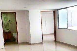 Apartamento en venta en Rionegro de 1 habitacion