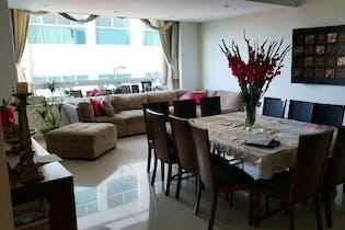Apartamento en venta en Interlomas de 230m² con Gimnasio...