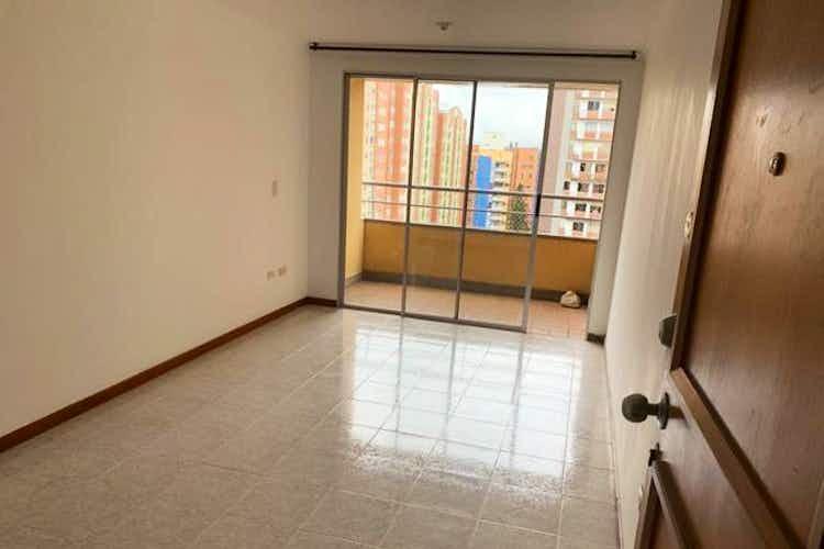Portada Apartamento en venta en Loma de los Bernal, 85mt con balcon