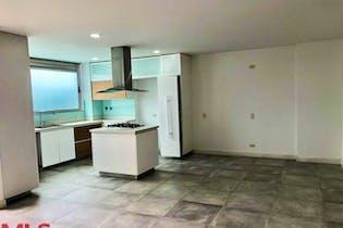 Be House, Apartamento en venta en Loma El Atravezado con acceso a Zonas húmedas