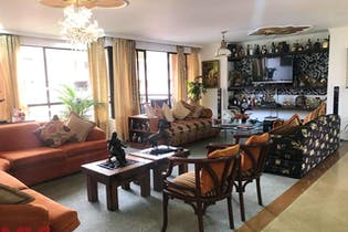 Marsella, Apartamento en venta en Loma Los Gonzalez de 4 habitaciones