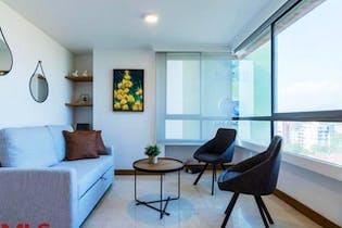 Alcazar de Oviedo, Apartamento en venta 50m²