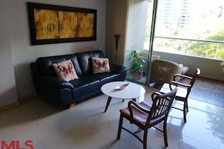 Baltico, Apartamento en venta en Transversal Intermedia de 3 hab. con Bbq...