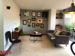 Torres De La Vega, apartamento en venta en Zúñiga, Envigado