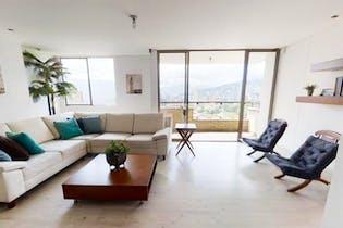 Apartamento en venta en Los Balsos de 101m² con Balcón...