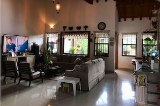 Casa en venta en Medellín de 5940m² con Balcón...