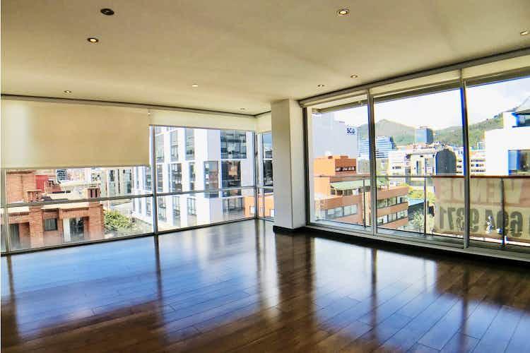 Portada Apartamento en venta en Rincón del Chicó, 90mt con balcon