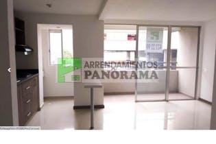 Apartamento en venta de 55 m2 en San Germán- Laureles Medellín