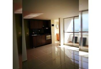 Apartamento en venta en Bello de 3 alcobas