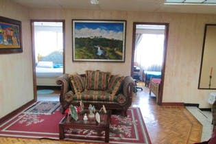 Casa en venta en Santa Matilde de 5 habitaciones