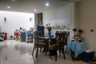 Casa en venta en Santa Isabel Occidental de 4 hab.