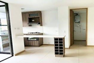 Apartamento en venta en El Porvenir con Zonas húmedas...