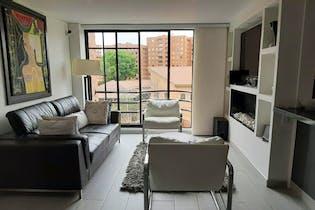Apartamento en venta en La Calleja, 85m²