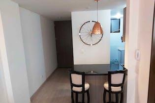 Apartamento en venta en Barrio Cedritos con acceso a BBQ