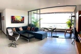 Mont Claire, Apartamento en venta en Loma De Benedictinos de 134m² con Gimnasio...