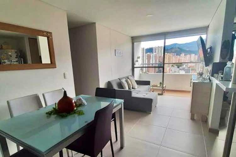 Portada Apartamento en venta en Restrepo Naranjo de 3 habitaciones