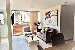Apartamento en venta en La Ferreria de 3 hab. con Gimnasio...