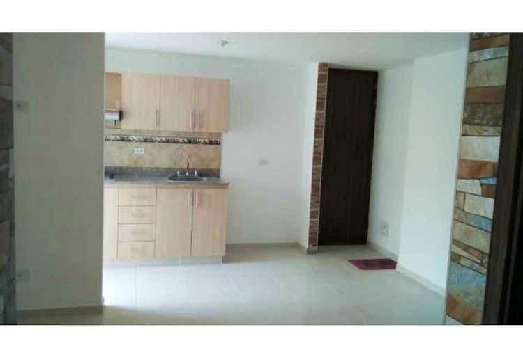 Portada Apartamento en venta en Niquía de 3 habitaciones