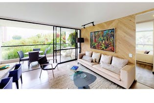 Apartamento en venta en Loma De Las Brujas, 134m² con Gimnasio...