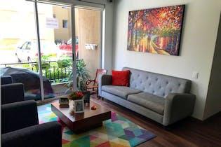 Apartamento en venta en Huertas De Cajica Reservado de 3 hab. con Gimnasio...