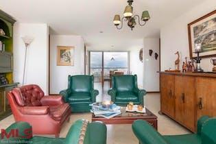Portofino, Apartamento en venta en Los Balsos Nº 1 140m² con Piscina...