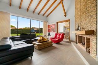 Casa en venta en Vereda De Fagua de 4 hab. con Minigolf...