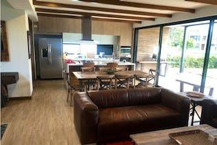 Casa en venta en Rionegro de 4 habitaciones