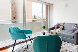 Apartamento en venta en Pradera De Suba, 66m² con Gimnasio...