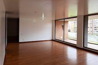 Apartamento en venta en Ciudad Salitre Nor Oriental Teusaquillo de 192m² con Jardín...